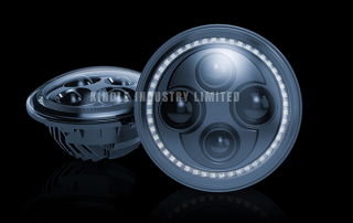 Q1 7'' LED Headlight
