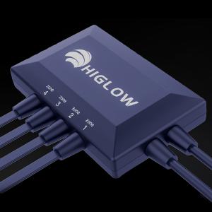 Higlow LED Controller