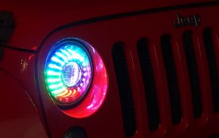 Terms & Definitions about Car Lights